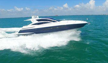 Savannah Express Cruiser