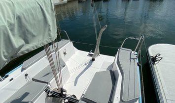 Catalina 275 Sport