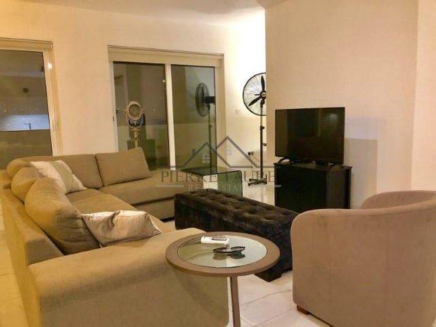 Penthouse in Gzira, Malta 1