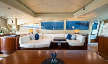 Mangusta Sport Yacht