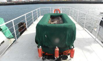 Commercial Semi-Submersible Passenger Vessel