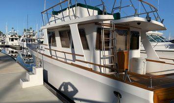 Trawler 42