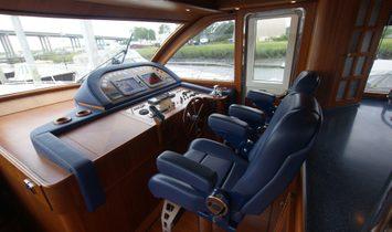 Vicem 62 Sport Yacht