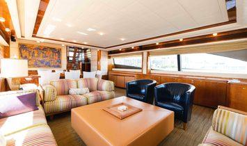 Ferretti Yachts Motor Yacht