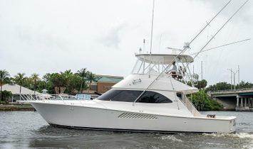 Viking 50 Convertible