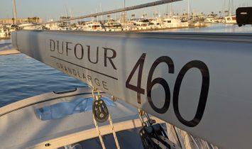 Dufour 460