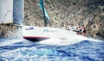 Latini Marine 52