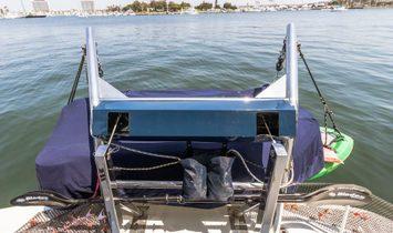 Navigator Rival