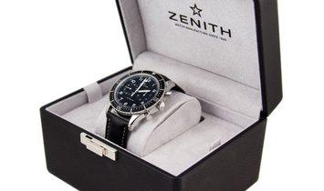 Zenith Cronometro Tipo Cp-2  03.2240.4069/21.C774