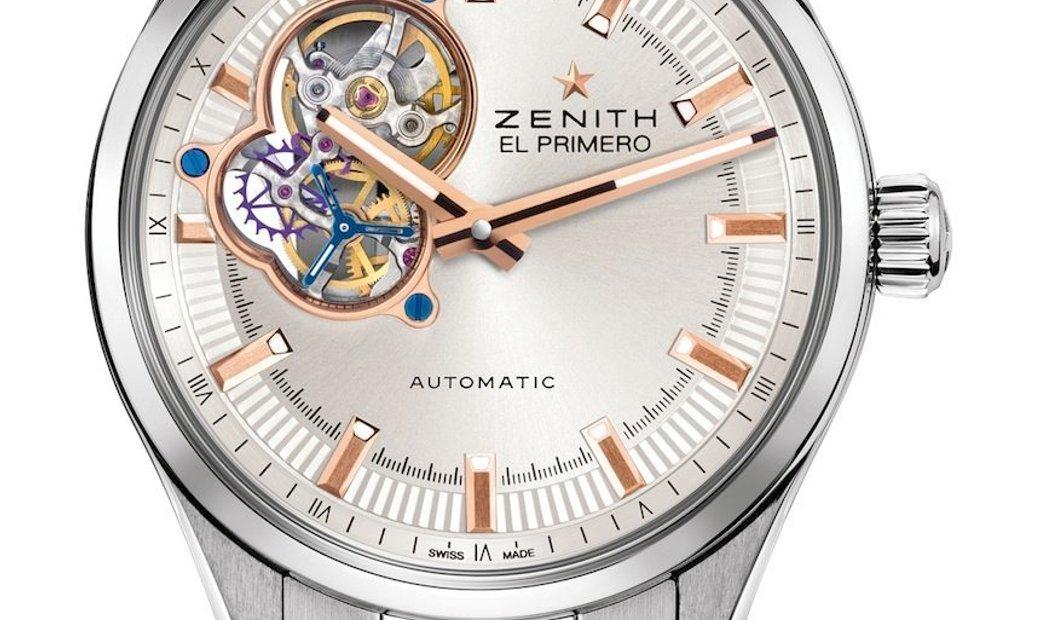 Zenith El Primero Synopsis 03.2170.4613/01.M2170
