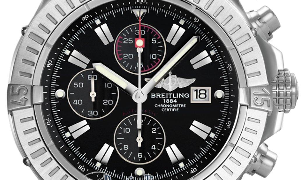 Breitling Super Avenger A1337011/B907