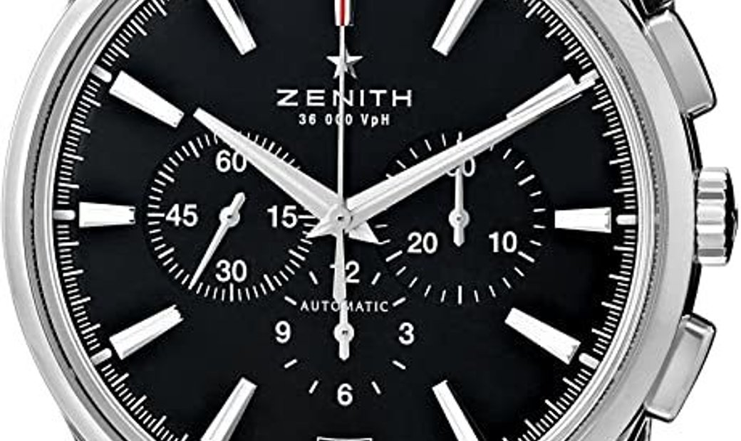 Zenith Captain Chronograph (UN-C) 03.2110.400/22.C493