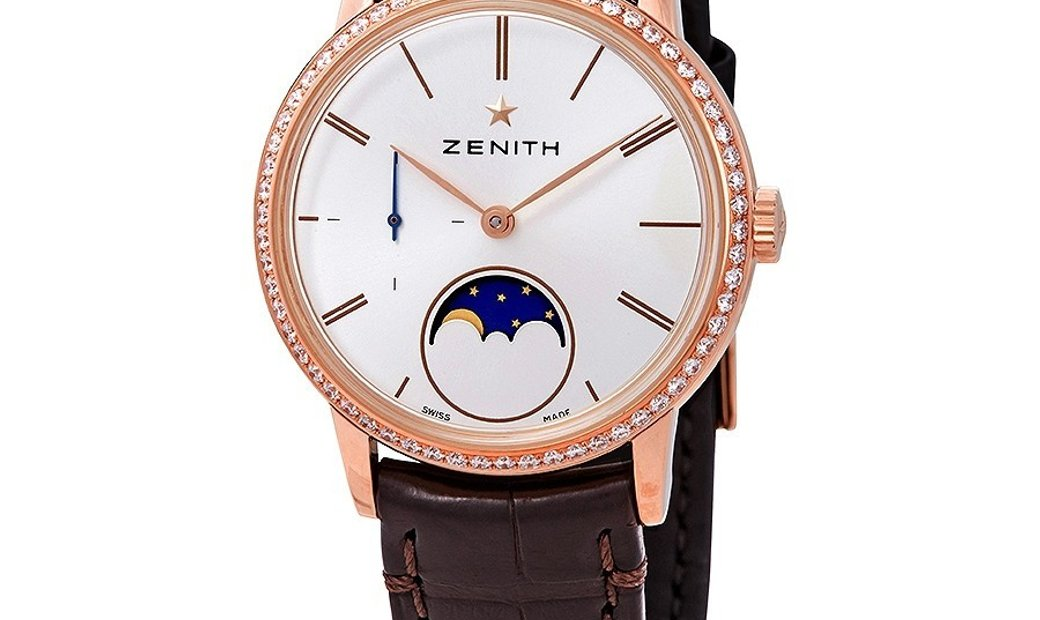Zenith Elite Lady Moonphase 22.2320.692/80.C713