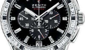 Zenith El Primero Stratos Flyback  45.2063.405/21.C714