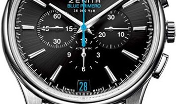 Zenith Captain Chronograph Primero 03.2119.400/22.C720