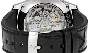 Zenith Captain Winsor  03.2070.4054-22.C708