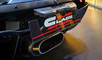 2019 Koenigsegg Regera