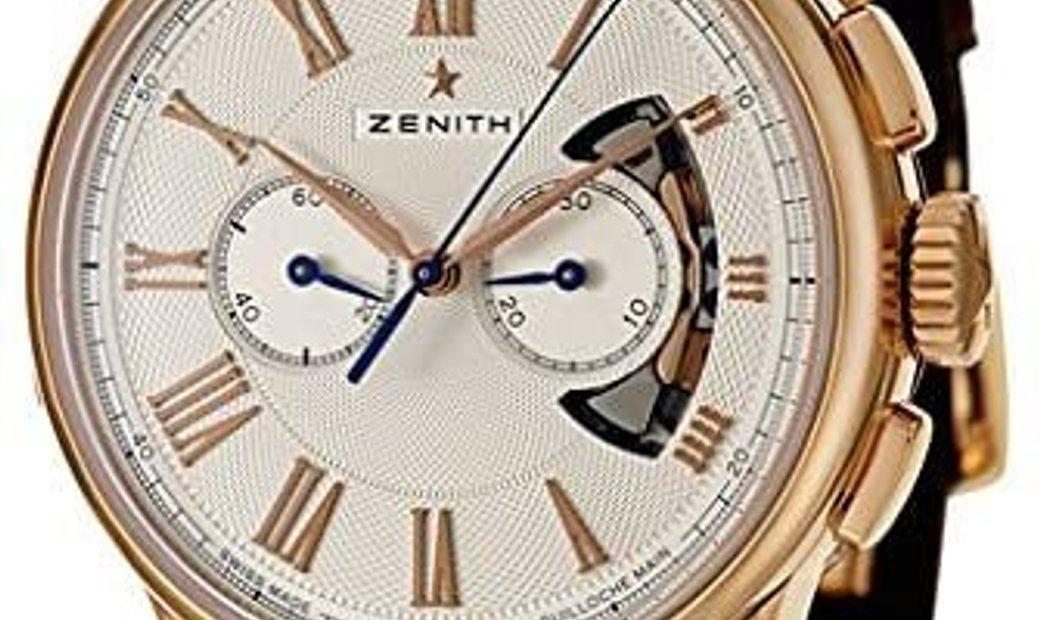 Zenith Academy Minute Repeater 18.2250.4043/01.C713