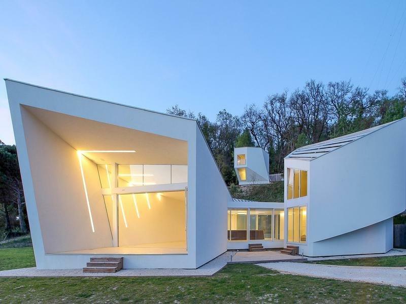 Villa in Bouliac, Nouvelle-Aquitaine, France 1