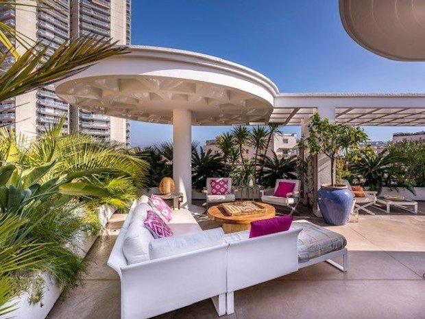 House in Monaco, Monaco 1