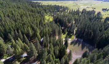 Casa a Cascade, Idaho, Stati Uniti 1