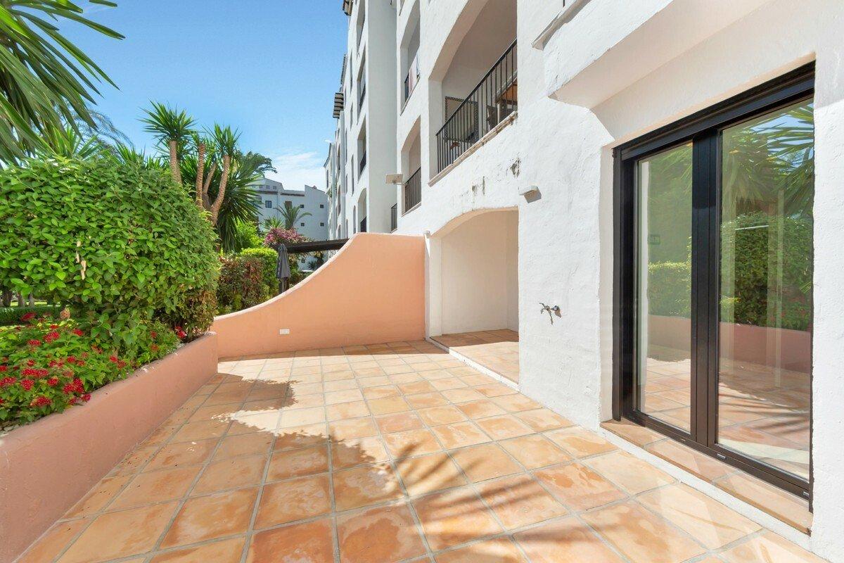 Apartment in Marbella (Puerto Banus), Andalusia, Spain 1
