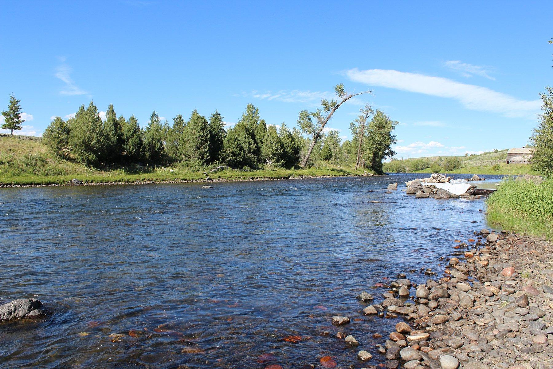 Land in Ashton, Idaho, United States 1