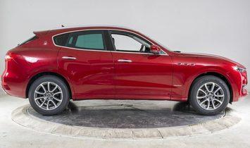 Maserati Levante S GranLusso