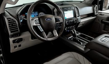 2019 Ford F-150 Limited Loaded