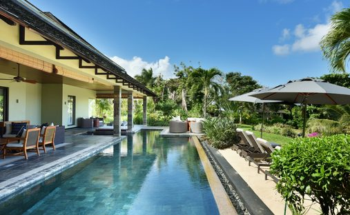 House in Beau Champ, Flacq District, Mauritius