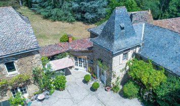 Farm Ranch in Albi, Occitanie, France 1