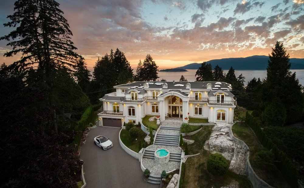 Buy Luxury Homes