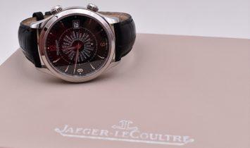 Jaeger-LeCoultre Master Memovox