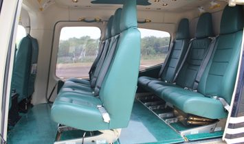 Bell 429 Corporate 2011