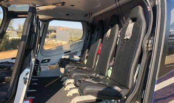 Airbus H130 Corporate 2017