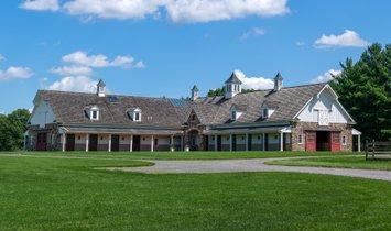 Фермерское ранчо в Стоктон, Нью-Джерси, Соединенные Штаты Америки 1