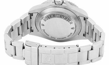 Rolex Sea-Dweller 16600, Baton, 2006, Good, Case material Steel, Bracelet material: Ste