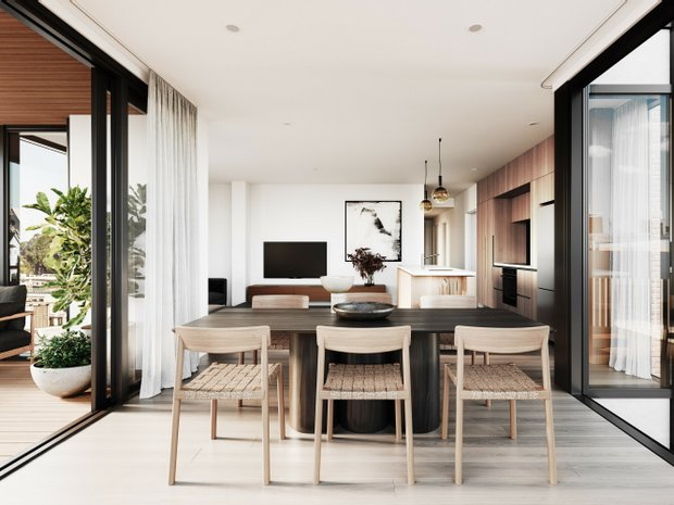Apartment in Grafton, Auckland, New Zealand 1