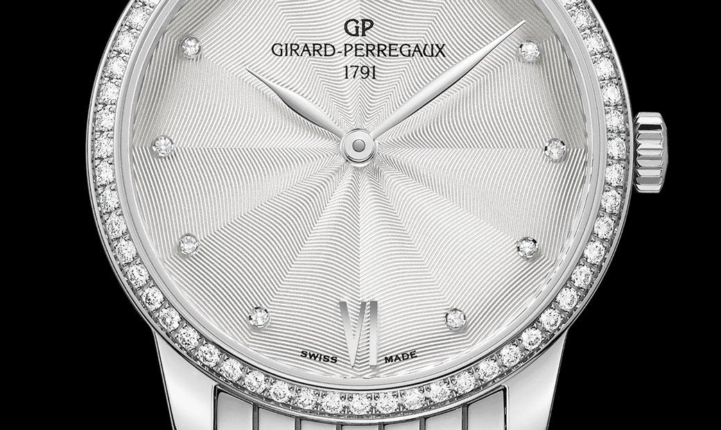 Girard Perregaux 1966  49528D11A172-11A