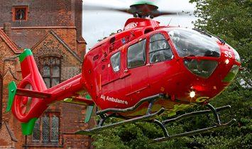 Eurocopter EC135T2+