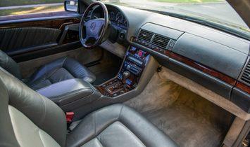 Mercedes-Benz S600 Lorinser - Michael Jordan