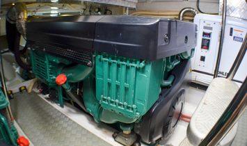 Altamar 66 Motoryacht