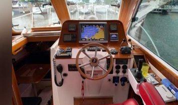Hunt Yachts Harrier 36