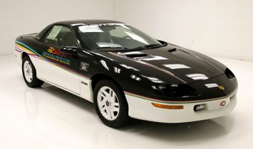 1993 Chevrolet Camaro Indy Pace Car