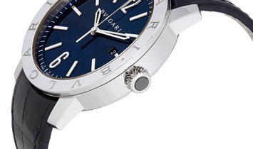 Bvlgari Solo Tempo Watch BB41C3SLD