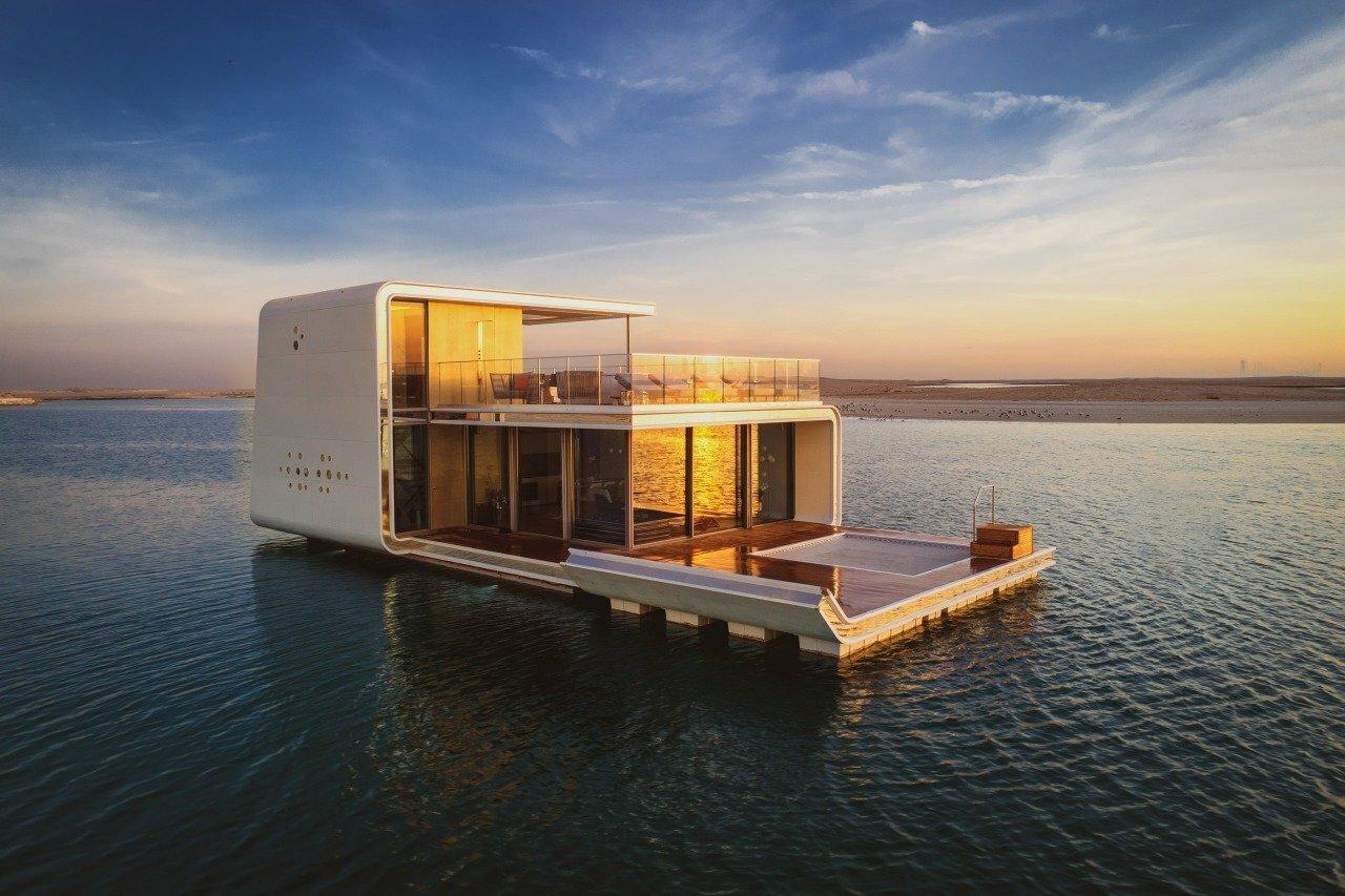 Villa in The World Islands, Dubai, United Arab Emirates 1