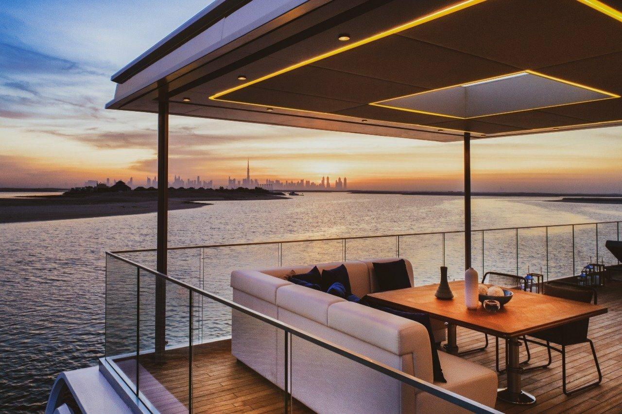 Villa in Dubai, Dubai, United Arab Emirates 1 - 11092273