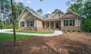 Casa en Gainesville, Georgia, Estados Unidos 1