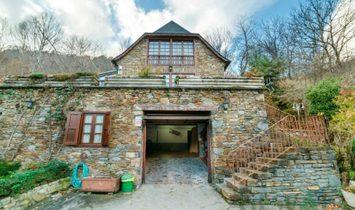 House in Casau, Catalonia, Spain 1