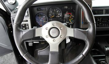 1993 GMC Typhoon